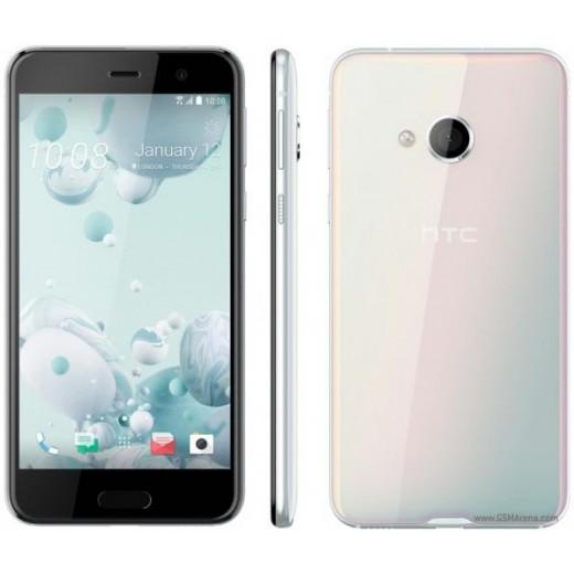 HTC U Play White EU