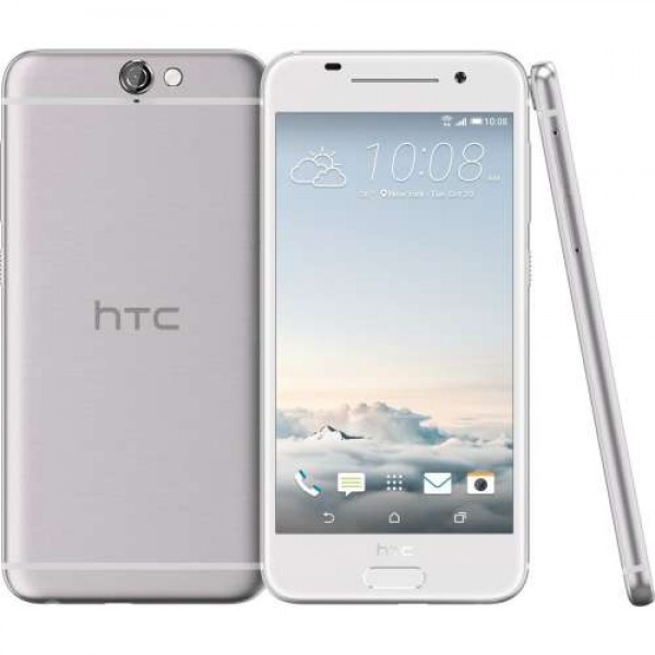 HTC One A9 Carbon Silver