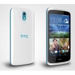 HTC Desire 526G Dual Sim White Blue EU