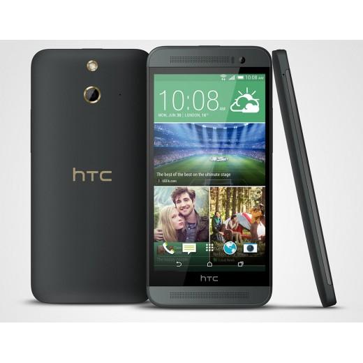 HTC One E8 16GB Grey EU