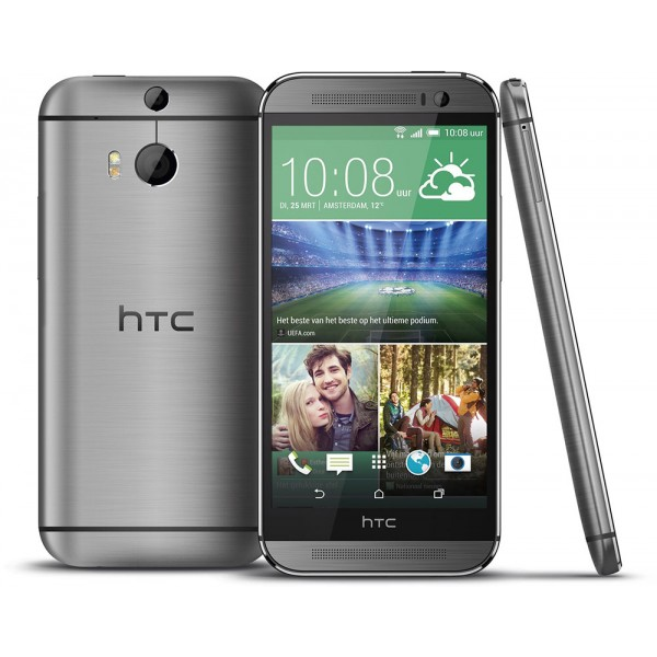 HTC One M8s GunMetal Grey16GB EU
