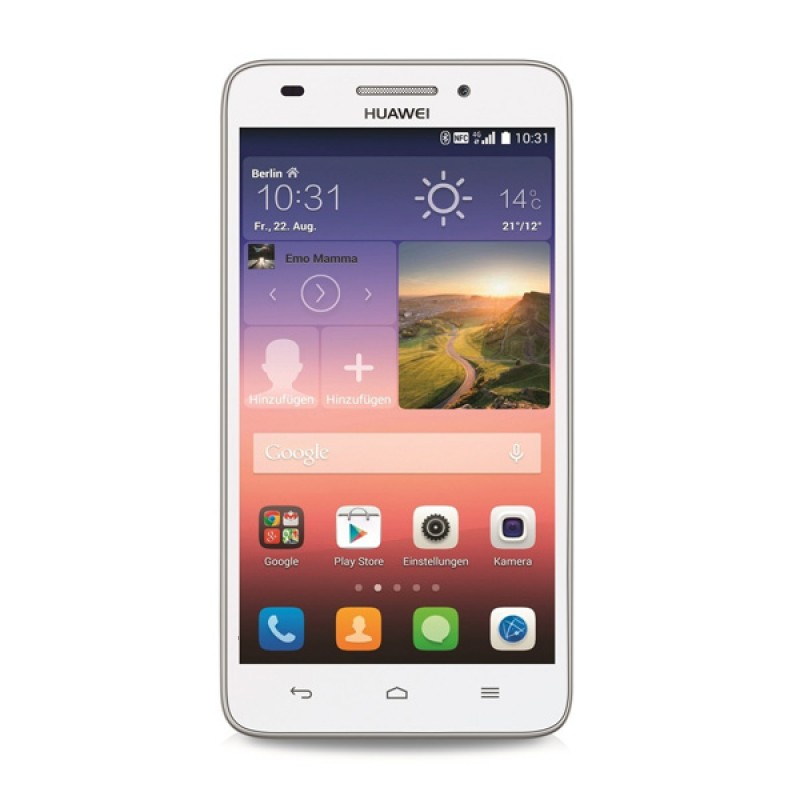 Huawei Ascend G620s 8GB LTE White EU