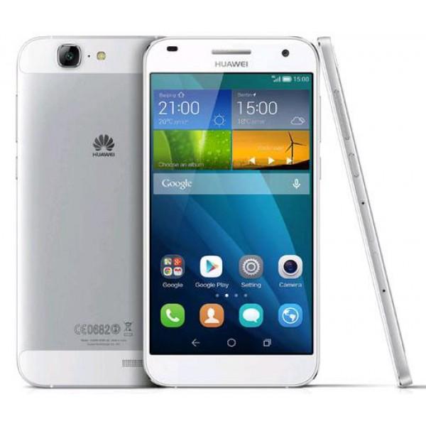 Huawei Ascend G7 white/silver