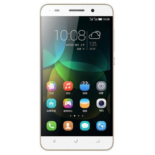 Huawei Honor 4C dual 8GB White EU