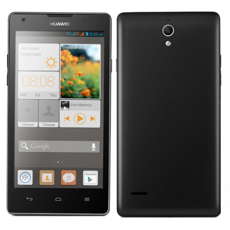 Huawei Ascend G750 (8GB) EU Black