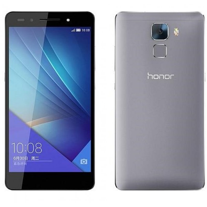 Huawei Honor 7 16GB Dual Sim Grey EU