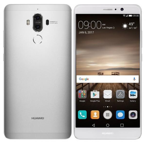 Huawei Mate 9 64GB Dual Sim Silver EU