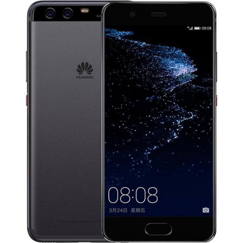 Huawei P10 64GB Dual Sim Black EU