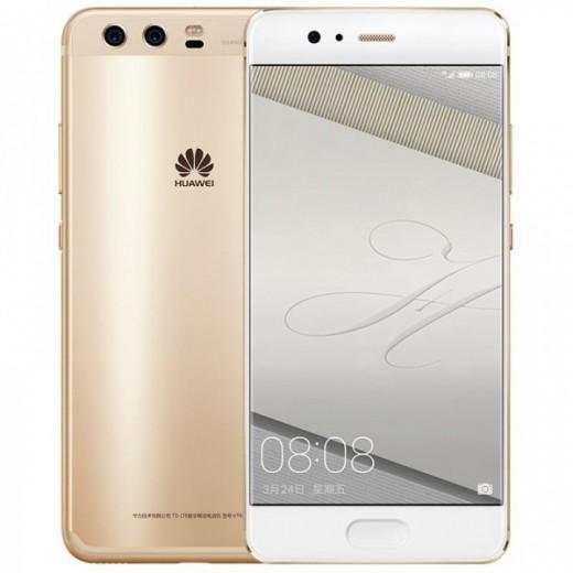 Huawei P10 64GB Dual Sim Gold EU