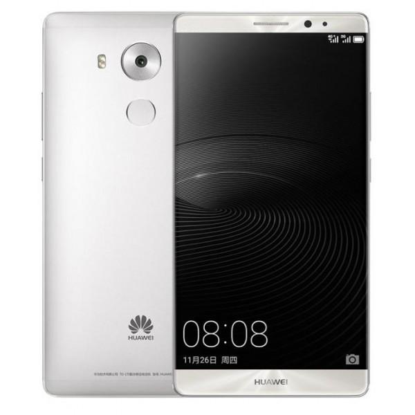 Huawei Mate 8 4G 32GB Silver EU