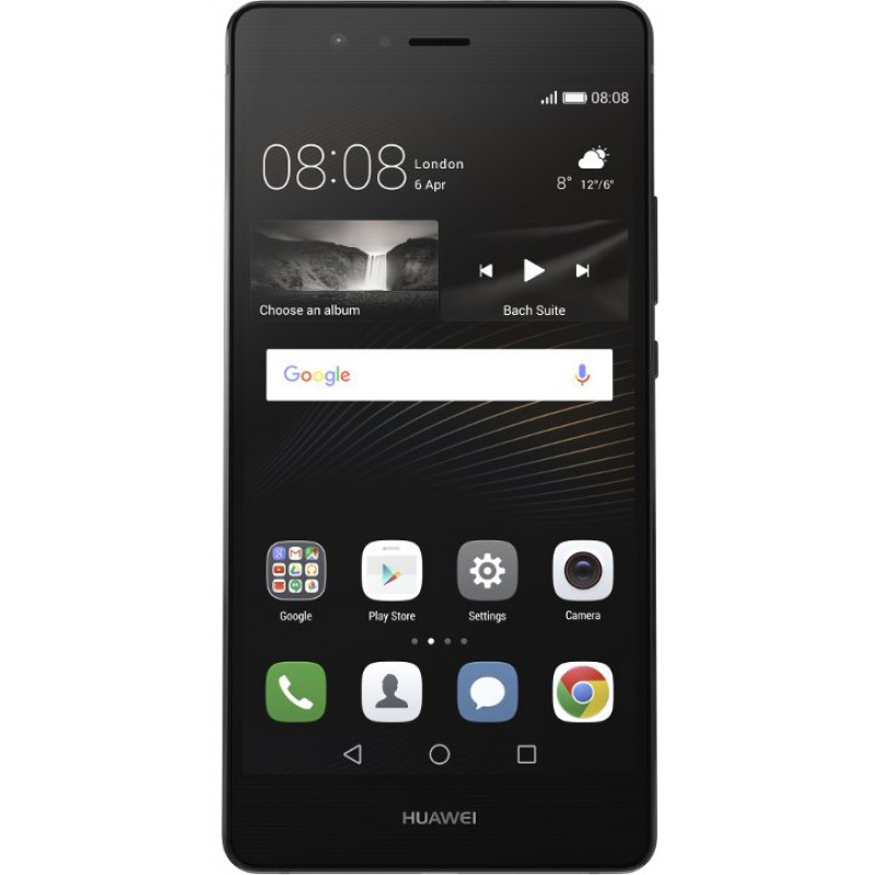 Huawei P9 Lite Dual Sim Black EU