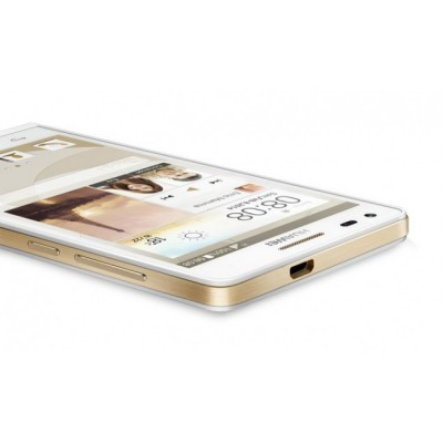 Huawei Ascend P7 mini White-Gold