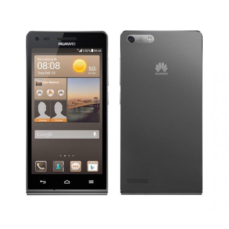 Huawei Ascend G6 Quad-Core EU Black