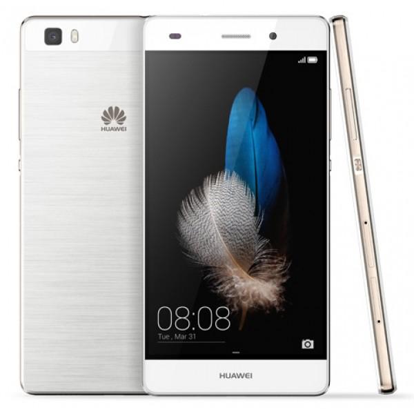 HUAWEI P8 LITE SINGLE SIM 16GB WHITE EU