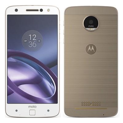 Motorola XT1650-03 Moto Z 32GB White-Gold EU