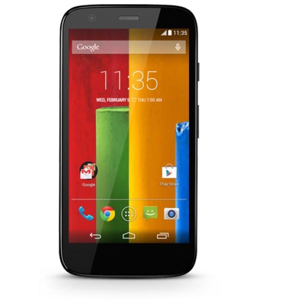Motorola Moto G 3G 8GB XT1032 Μαύρο.