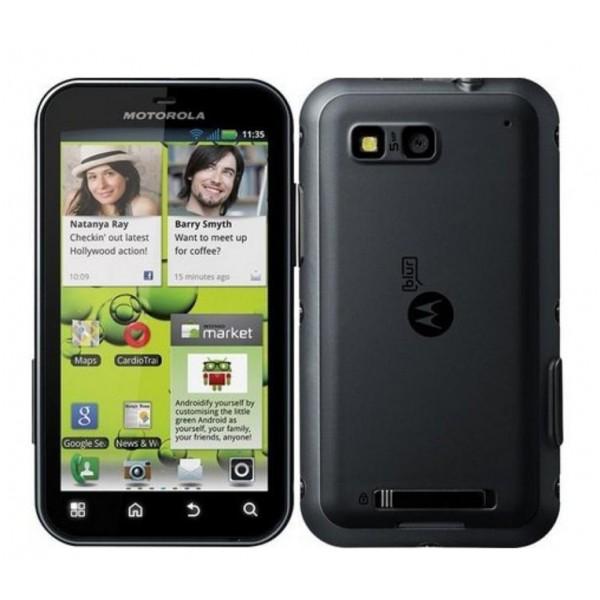 Motorola Defy Plus MB526 Grey EU