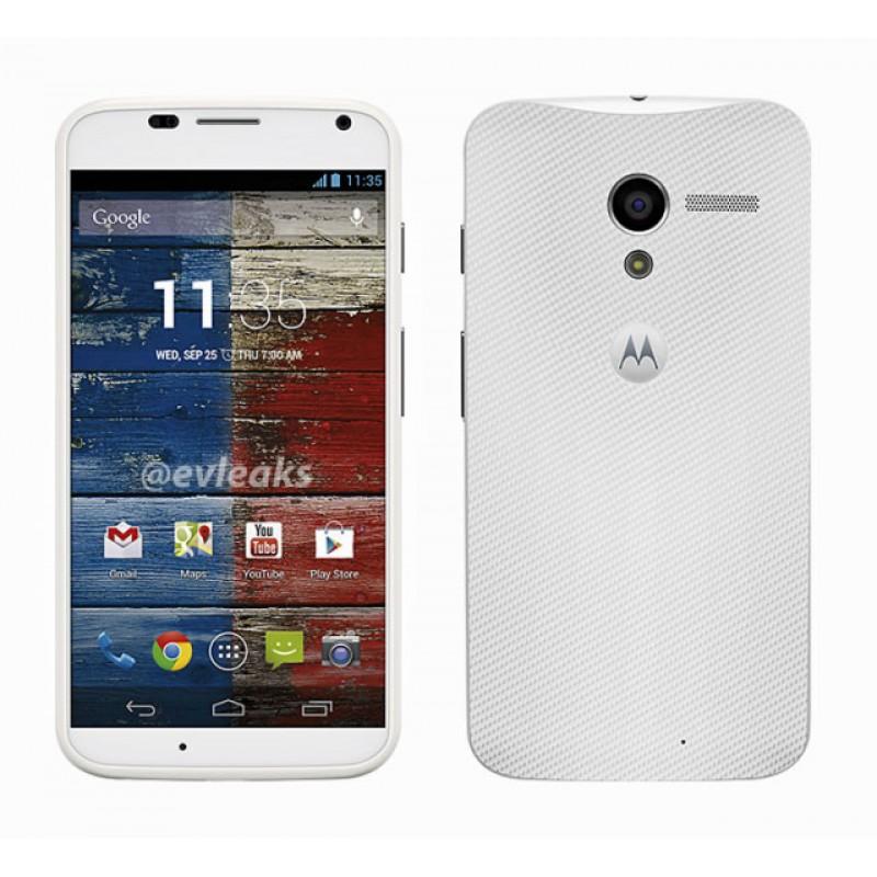 Motorola XT1052 Moto X 16GB Λευκό EU