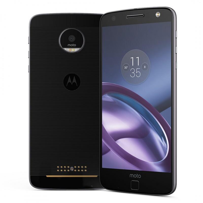 Motorola XT1650-03 Moto Z 32GB Black EU