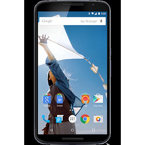 Motorola Nexus 6 4G NFC 32GB Light Grey