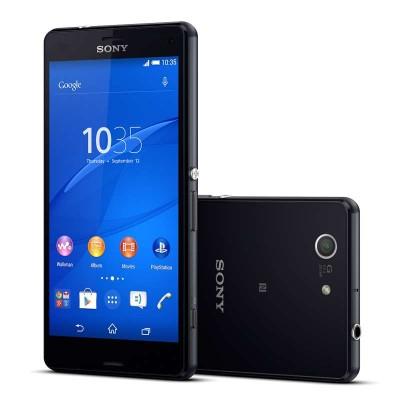 Sony Xperia Z3 D6603 Black EU
