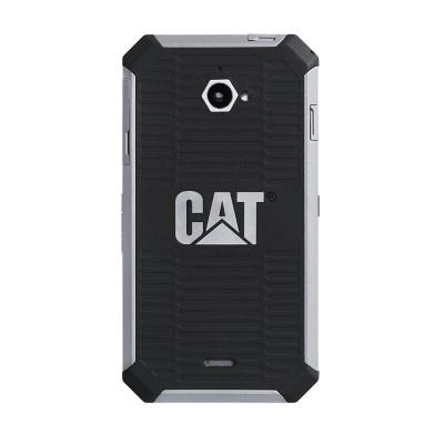 CATERPILLAR S50 8GB 4G-LTE BLACK EU