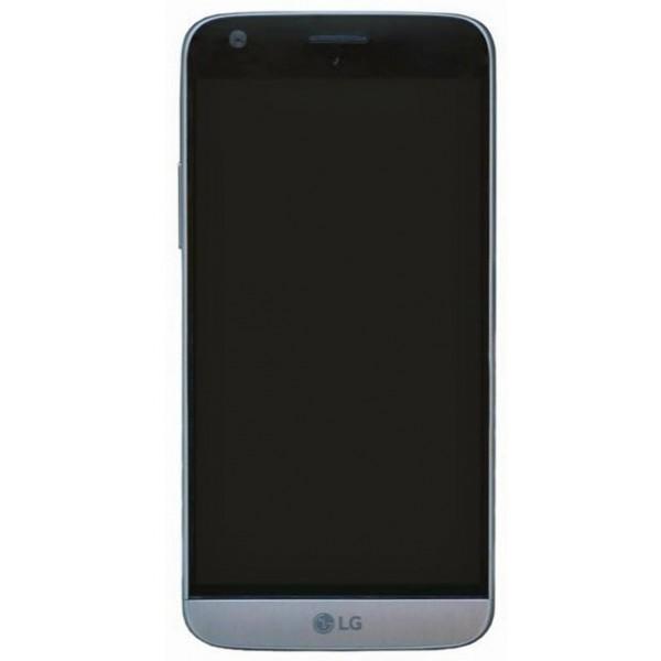 LG G5 H850 32GB Silver EU