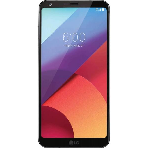 LG G6 H870 32GB Black EU