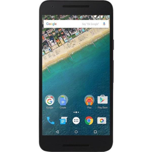 LG Nexus 5X 32GB Μαύρο
