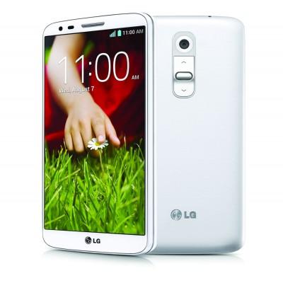 LG D802 G2 32GB White