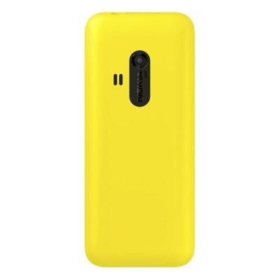 Nokia 108 DUAL yellow EU