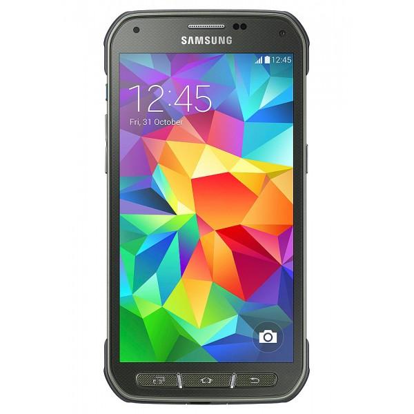 Samsung G870F Galaxy S5 Active (titan silver)