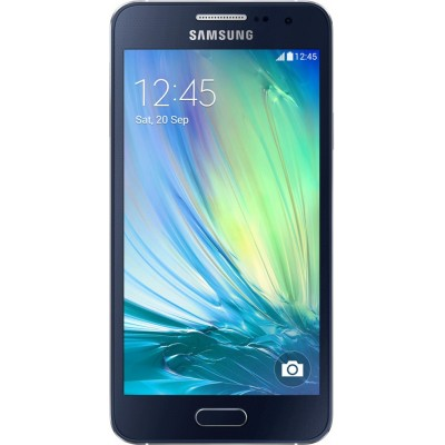 Samsung SM-A500F 16GB 4G Galaxy A5 Black EU