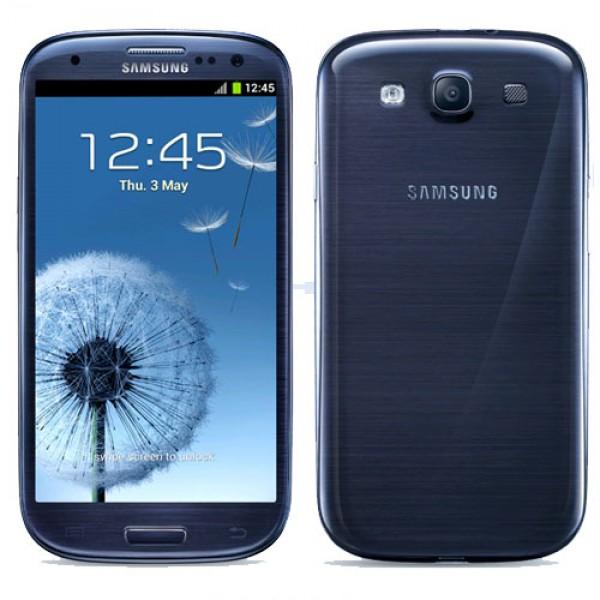 SAMSUNG I9300 GALAXY S III 16GB ΜΠΛΕ