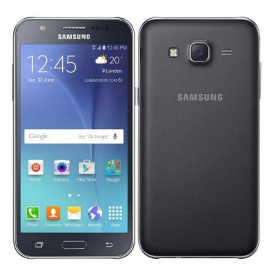 Samsung Galaxy J500F J5 Dual Sim Black