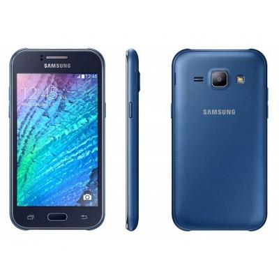 Samsung Galaxy J1 J100 Dual Sim Blue