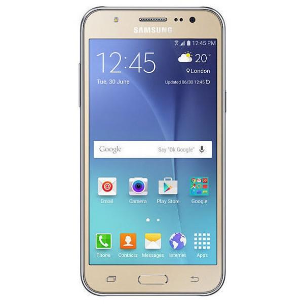 Samsung Galaxy J500F J5 Dual Sim Gold