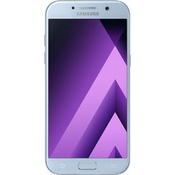 Samsung Galaxy A3 (2017) LTE 16GB Blue Mist EU