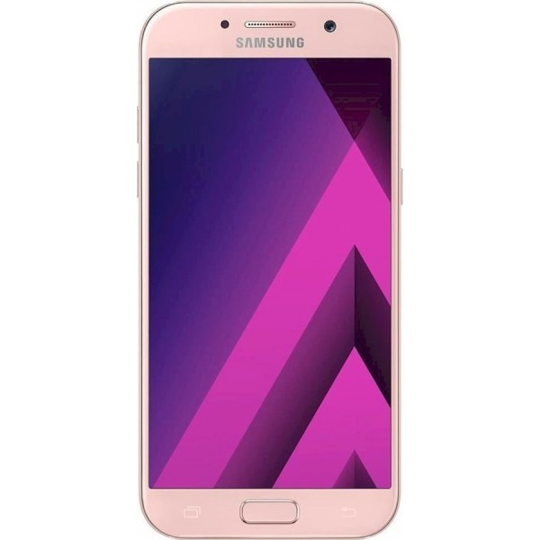 Samsung Galaxy A3 (2017) LTE 16GB Peach Cloud EU
