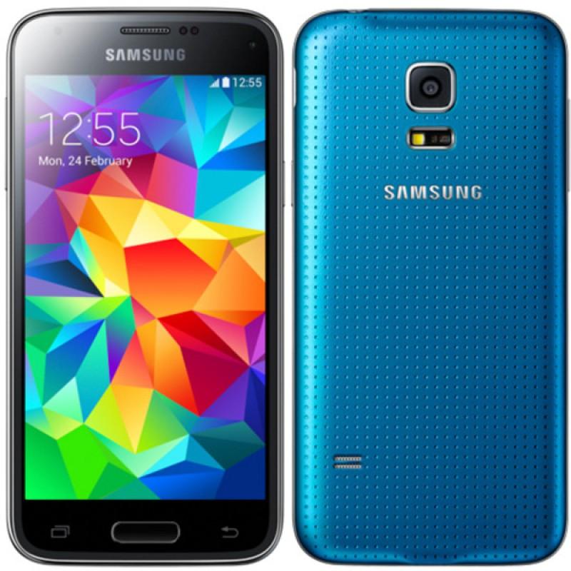 Samsung G900F Galaxy S5 16GB BLUE EU