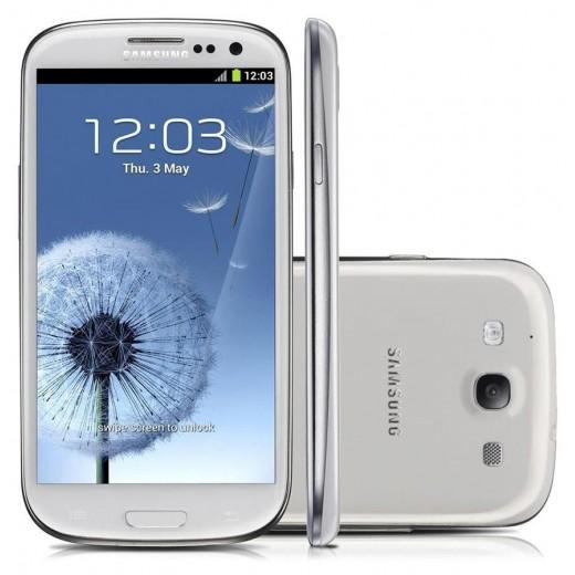 Samsung i9301 Galaxy S3 Neo White