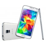 Samsung G901F Galaxy S5 16GB WHITE EU