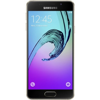 Samsung Galaxy A5 (2016) A510F LTE 16GB Gold