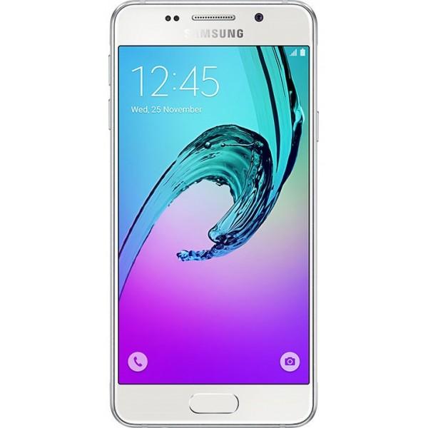 Samsung Galaxy A3 (2016) A310F LTE 16GB White