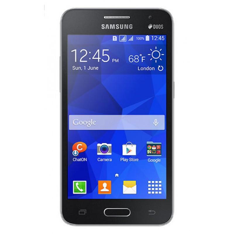 Samsung Galaxy Core2 G355 Black EU