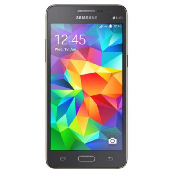 Samsung G531FZ Galaxy Grand Prime 8GB Grey EU