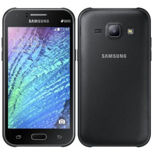 Samsung Galaxy J1 J100 Dual Sim Black