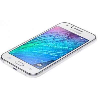 Samsung Galaxy J1 J100H White