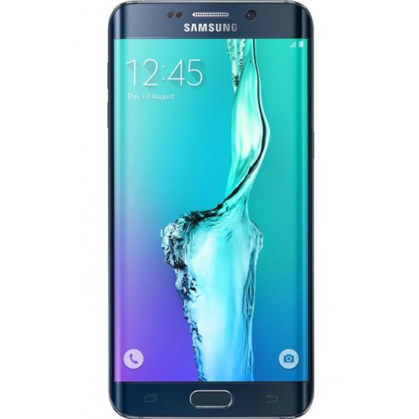 Samsung Galaxy S6 Edge+ 32GB Μάυρο