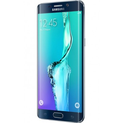 Samsung Galaxy S6 Edge+ 32GB Μάυρο
